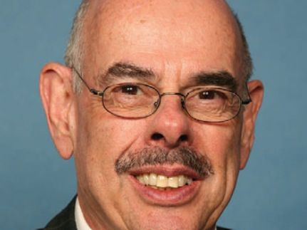 "Waxman: GOP Is ""Party of Science Deniers"""