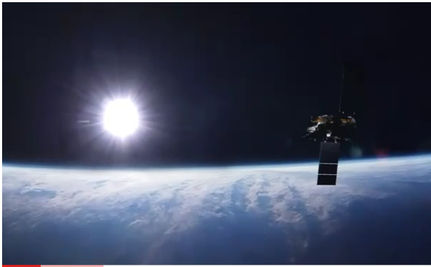 Satellite Failure A Tragedy for Climate Science