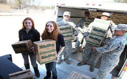 Georgia GOP Taxes Girl Scouts to Balance Budget