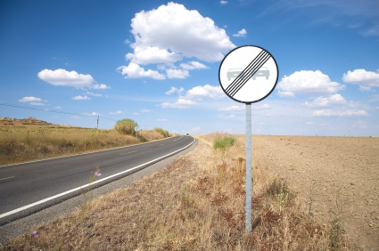 Spain Cuts Speed Limit to Save Gas, Economy, and Carbon