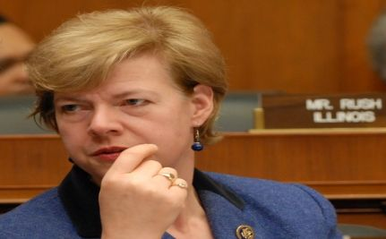 Rep. Baldwin Introduces Bill to Speed Up Ratification of the Equal Rights Amendment