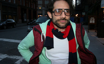 Former Employee Sues American Apparel Founder For Sexual Assault