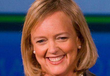 Meg Whitman Not Interested In Running For Office Again