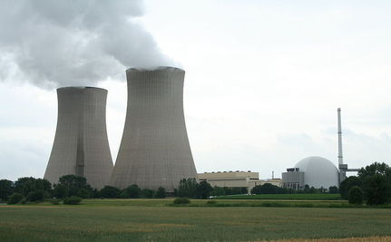Germany Closes 7 Aging Nuclear Plants as EU Calls for Nuclear Plant Stress Tests