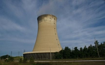 Beyond Japan – What About Nuclear Power?