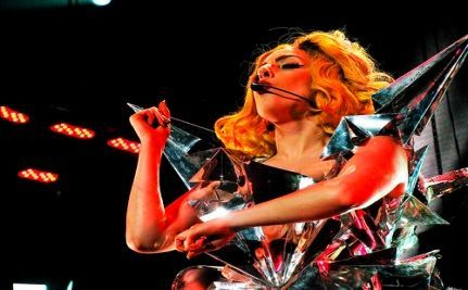 Lady Gaga Song Censored in Malaysia Over LGBT Content
