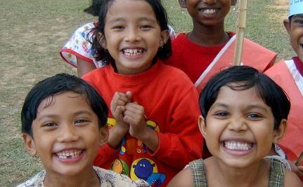 Proving the Value of Girls in Bangladesh: Shathi's Story