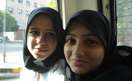 Muslim Graduate Student Kicked Off Plane