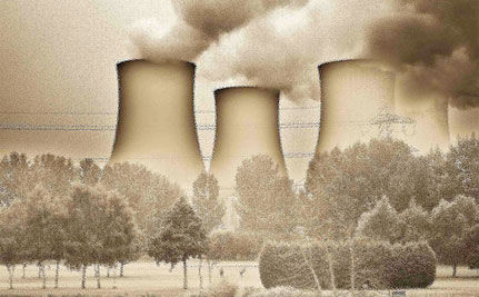 Do We Need Nuclear Power to Stop Global Warming?