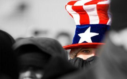 Conservative Corporate Advocacy Group ALEC Behind Voter Disenfranchisement Efforts