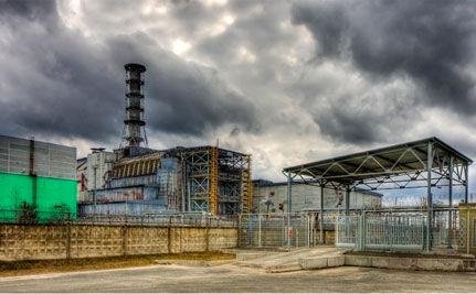 Chernobyl's Cancer Warning for Fukushima