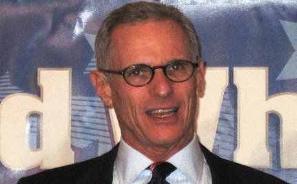 Fred Karger — Future Gay GOP President?