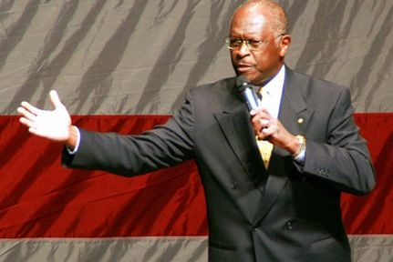 Herman Cain: I'd Never Appoint A Muslim
