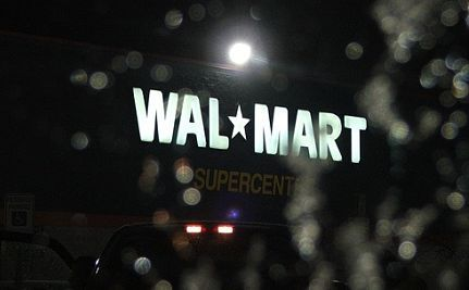 SCOTUS Hears Wal-Mart Case