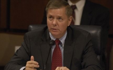 Anti-Muslim Hate Speech �Putting Our Soldiers At Risk�: Sen. Lindsay Graham