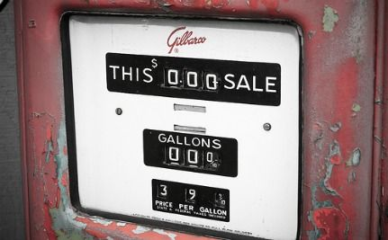 Today Is No Gas Day: Does It Even Matter?