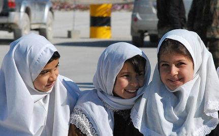 Echoing Green Finalist: Afghan Scholars Initiative