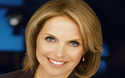 Katie Couric To Leave Her CBS Anchor Chair