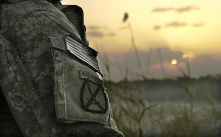 Non-Theist Army Group Seeks Formal Recognition