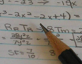 More Schools Requiring Algebra II