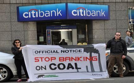 Susan Sarandon Asks Banks To Stop Funding Mountaintop Removal (Video)