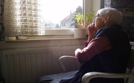 LGBT Elders Fear Abuse in Long-Term Care Facilities Says New Report