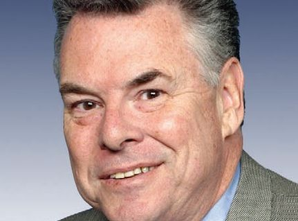 Now Peter King Wants Racial Profiling