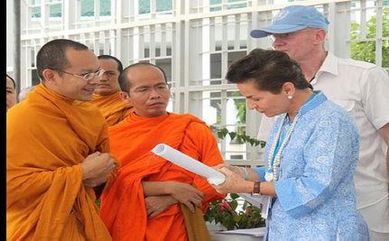 Climate Progress Stalls in Bangkok and Washington