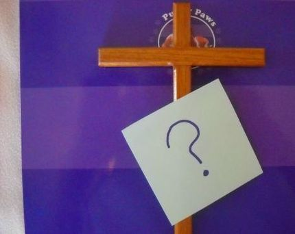 How Much Jesus Is Okay for Public School?