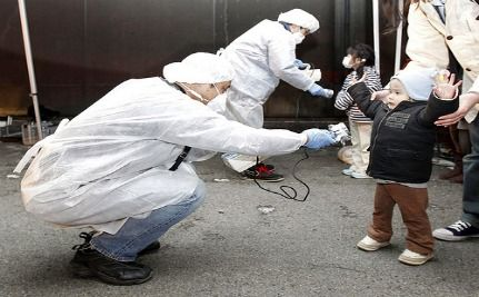 Could the Fukushima Disaster Be Worse Than Chernobyl?