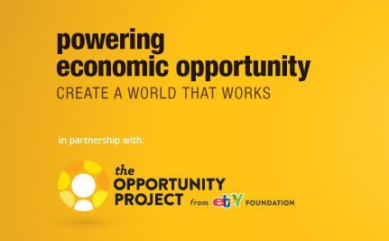 Employing the World's Most Innovative Ideas to Create a World that Works
