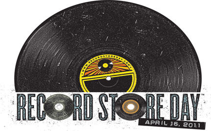 "This Saturday, ""Record Store Day"" Celebrates Music, Community and Buying Local"