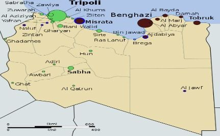 Will Gaddafi's Frozen Assets Go To The Rebels? NATO Asks For More Planes For Libyan Mission