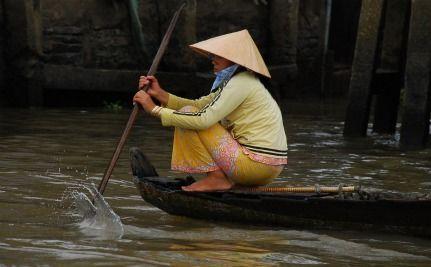 Xayaburi Dam Across The Lower Mekong Is A Bad Idea