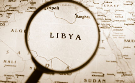 Desperate Situation In Libya As Gaddafi Forces Fire Cluster Bombs