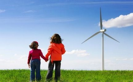 4-H National Youth Science Day Will Focus On Wind Energy
