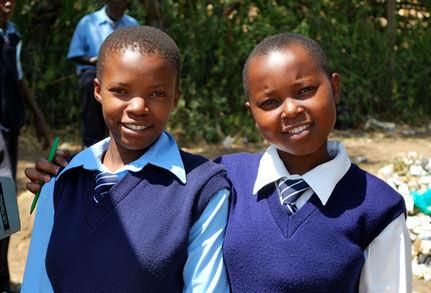Akili Dada: Empowering Young Kenyan Women