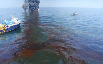 One Year After Tragic Oil Spill, Gulf Coast Still In Turmoil