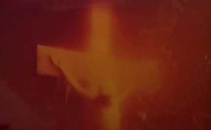 Andres Serrano's Piss Christ Vandalized on Palm Sunday in France (VIDEO)