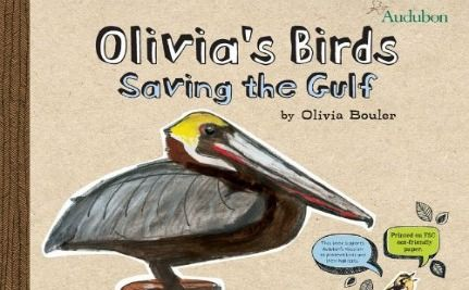Eleven Year-Old's Drawings Raise $175,000 For Gulf Coast Birds