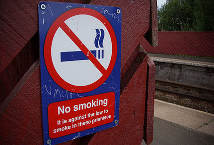 CDC Predicts Nationwide Ban On Indoor Smoking By 2020