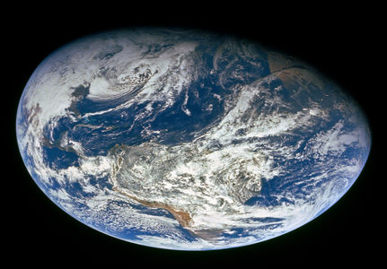 Can We Make Peace with Gaia  this Earth Day?