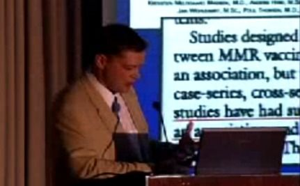 The Real Damage Wrought to Autistic Individuals by Andrew Wakefield