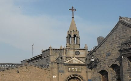 Chinese Police Arrest Christians During Easter Services