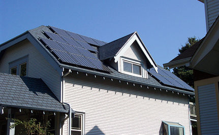 Get Started in Solar Power and Energy Efficiency