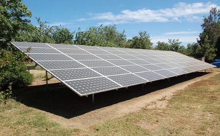 Communities Crowd-Source Clean Energy With Solar Mosaic