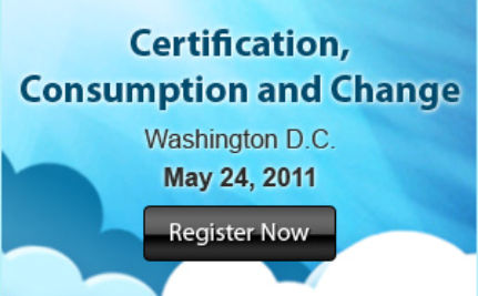 Top 5 Reasons to Attend Certification Consumption and Change