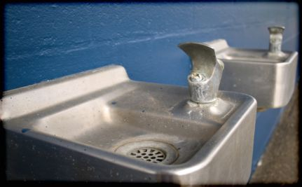 Crowd-Sourced Drinking Fountain App Coming to Android Phones