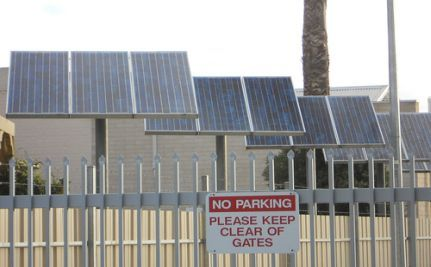New Jersey 2nd Most Solar State; Jerseyans Complain