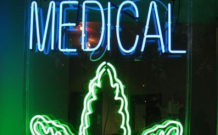 ACLU Appeals Dismissal of Wal-Mart Medical Marijuana Case